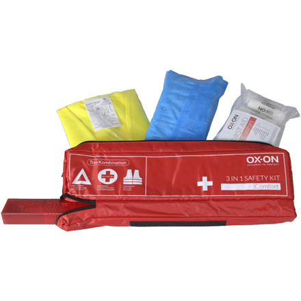 Safety kit comfort, OX-ON