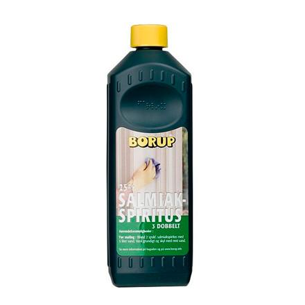 Borup Salmiakspiritus 25% - 500 ml
