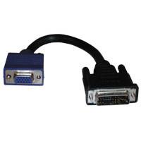 Sandberg Adapter VGA-monitor to DVI-out