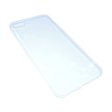 Sandberg Cover iPhone 7 Plus soft Clear