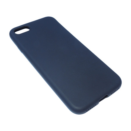 Sandberg Cover iPhone 7 soft Black
