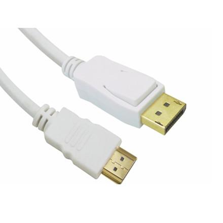 Sandberg DisplayPort-HDMI M-M 2m