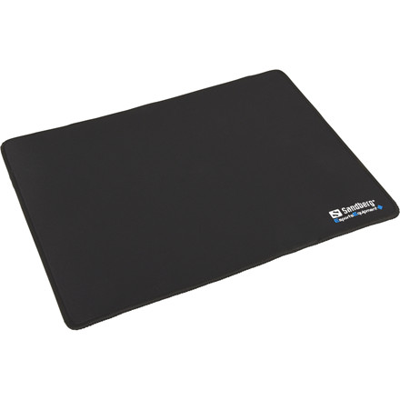 Sandberg Gamer Mousepad XL, Black