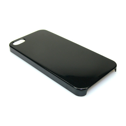 Sandberg iPhone 5 hard case black