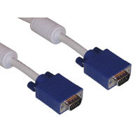 Sandberg Monitor cable VGA LUX 1,8m