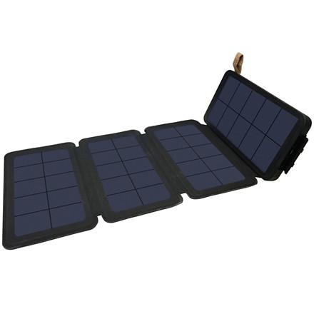 Sandberg Solar 4-Panel Powerbank 12000