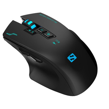 Sandberg Wireless Sniper Gaming Mouse