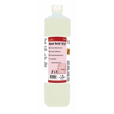 TASKI Sani Acid W3f - Stærk kalkfjerner - 1 liter