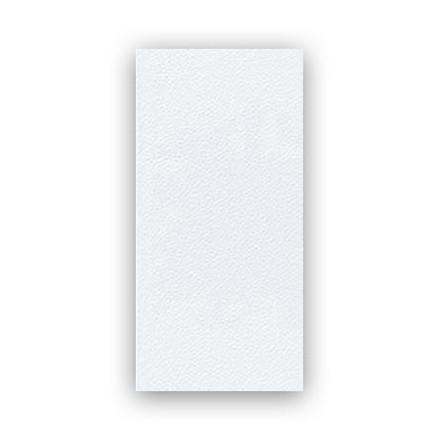 Serviet 33 cm 1/8-foldet 2-lags hvid - 1200 stk.