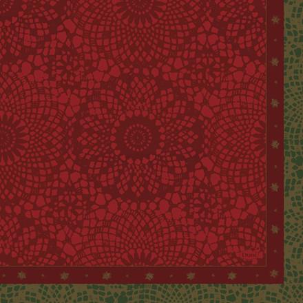 Servietter Festive Charme 33 x 33 cm 3-lags - 500 stk.