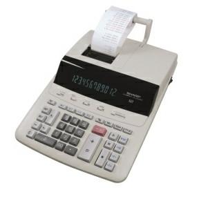 Sharp Printing Calculator SHARP CS-2635RHGYSE