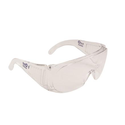 Bluestar Sikkerhedsbriller - 10 stk