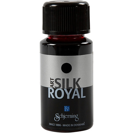 Silk Royal, pink, 50ml