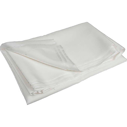 Silke bredde 92 cm 32 g/m2 pongé 8 | 5 meter