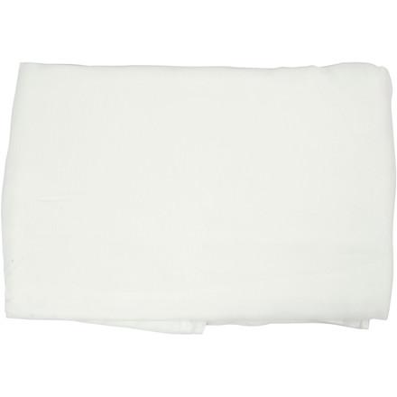 Silke chiffon bredde 92 cm 15 g/m2 | 5 meter