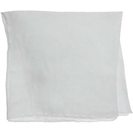 Silketørklæde | størrelse 28 x 28 cm