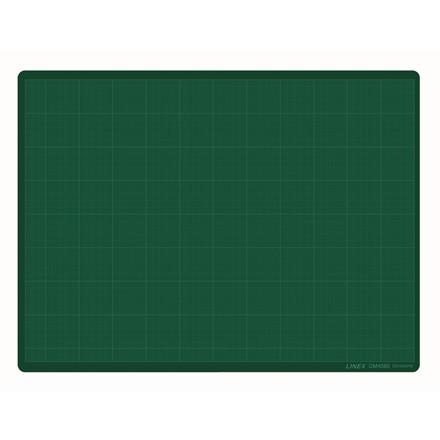 Skæreplade A2 Linex i grøn 45 x 60 cm - model CM 4560