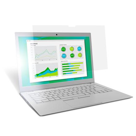 Skærmfilter 3M 13.3'' Widescreen Laptop (16:9)