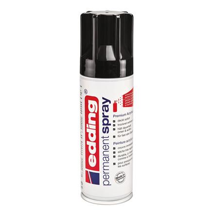 Spray Edding black glossy - 200 ml 951