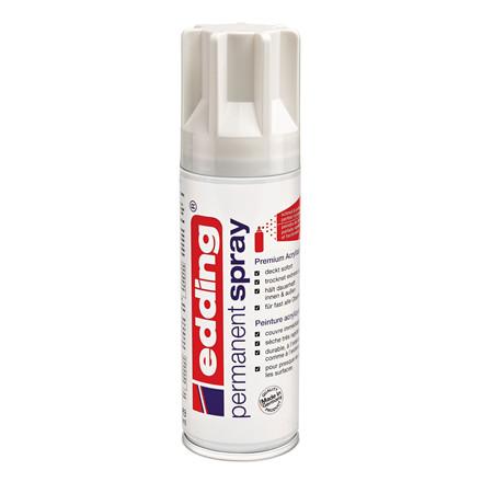 Edding Spray 953 200 ml - traffic white glossy