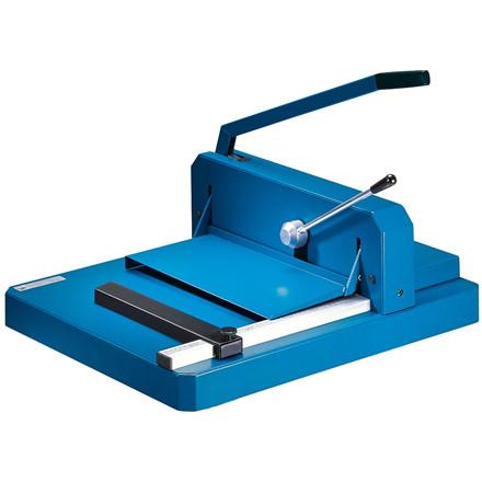 Stabelskæremaskine Dahle 100842 skærelgd. 430mm ekskl. bord
