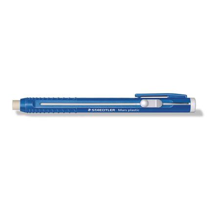 Staedtler Viskelæder pen Mars plastic m/holder