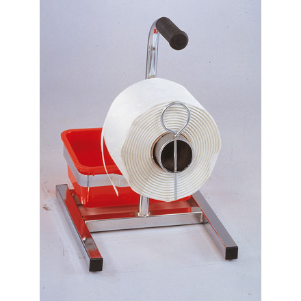 Stativ til tekstilbånd 285080  - H 65 cm B 33 cm L 31 cm