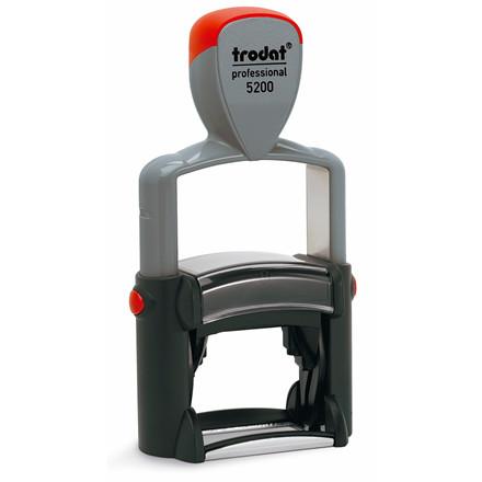 Stempel TRODAT 5200 M/ VOUCHER