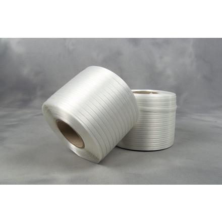 Strapbånd Composite - 16 mm Ø 200 mm 850 meter 450 kg træk