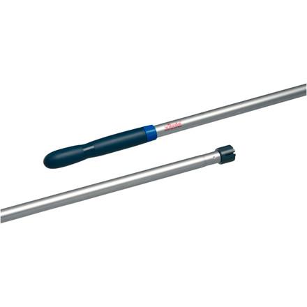 SuperMop Skaft, Vileda, blå, 138 cm,