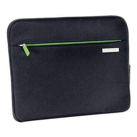 "Tablet Sleeve Leitz 10"" Smart Traveller sort"