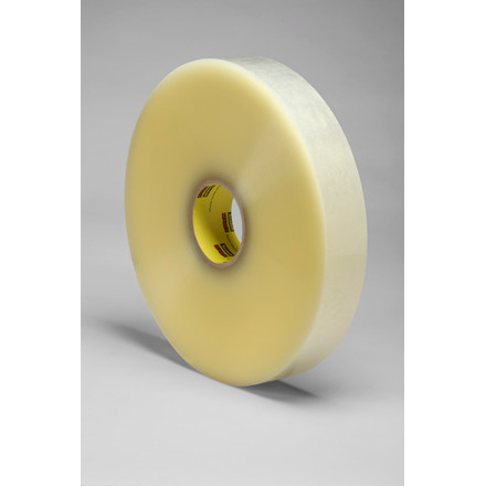 3M tape 371 hot melt Scotch - 48 mm x 990 m