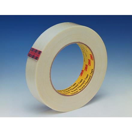 Tape 3M 895 fiberarmer Scotch 25mmx50m 36rl/kar