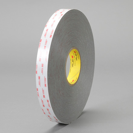 Tape 3M SCOTCH VHB hvid 12mmx33m 4936