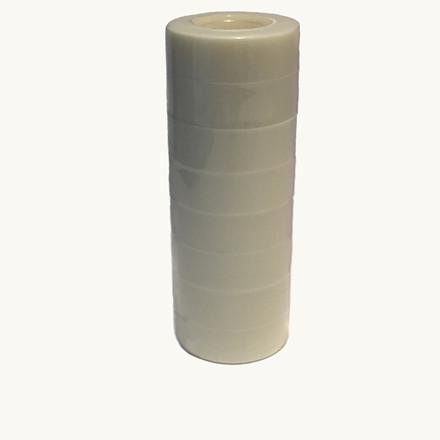 Tape dokument Q-Line klar usynlig 19mmx33m