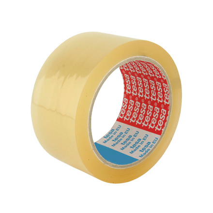 Tesa tape 4280 klar - 48 mm x 66 m
