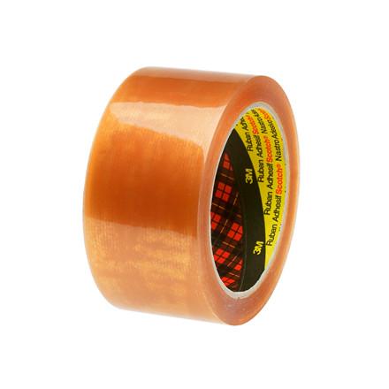 Tape Scotch pro klar - 25 mm x 66 m - 3707