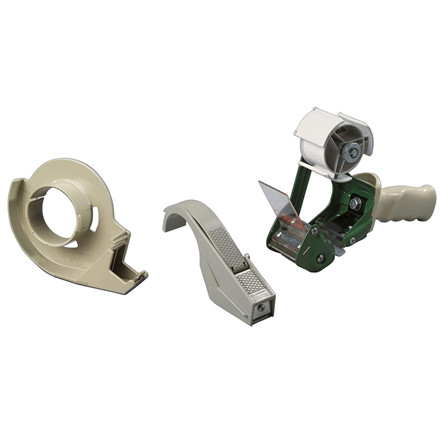 Tapedispenser H-12 - 25 mm - til fibertape