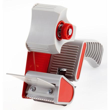 Tapedispenser Office DEPOT - 50 mm hånddispenser med bremse