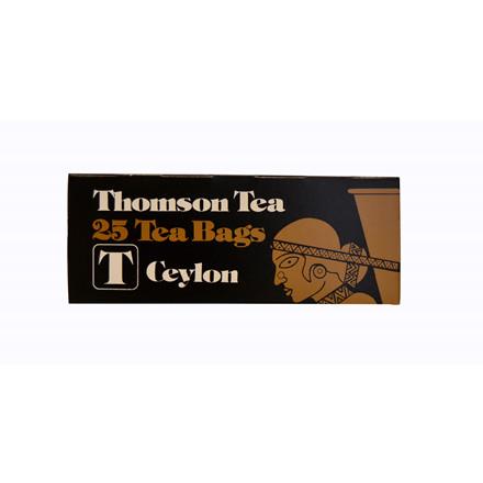 Te Lipton Thomson Ceylon - 25 breve