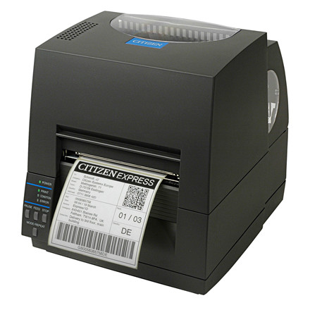 Thermoprinter Citizen CL-S621 Thermisk og thermo transfer