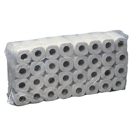 Eurosoft 14800 Toiletpapir 2 lags 35 meter - 64 toiletruller