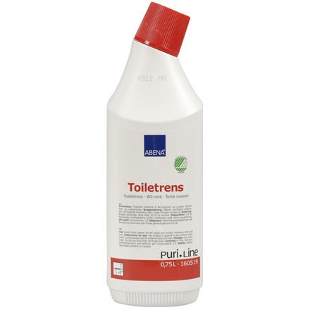 Toiletrens, Puri-Line, med parfume, 750 ml