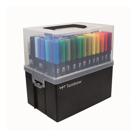 Tombow ABT Dual Brush display boks (108)