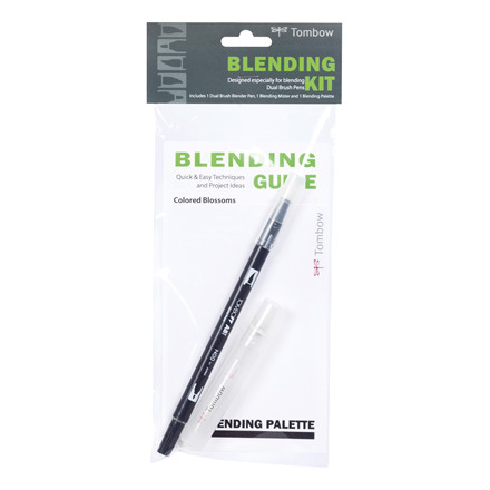 Tombow Blending kit 4 in 1