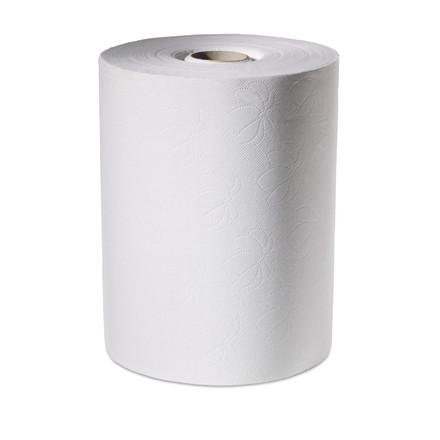 Tork H13 Papirhåndklæder 471110 Advanced hvid 2-lag enMotion - 6 ruller