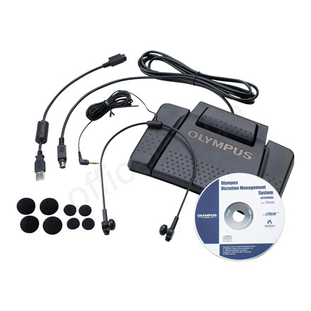 Transcription Kit Olympus AS-7000 incl RS-31