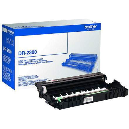 Tromle Brother DR-2300 HL2300/DCPL2500 12K