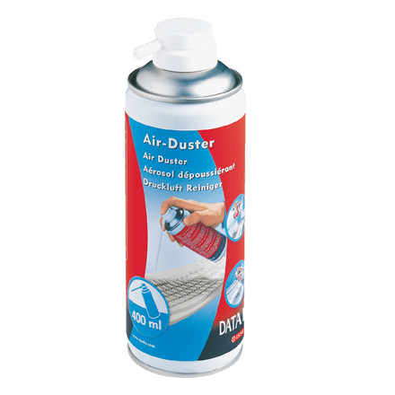 Esselte AirDuster - Trykluft på dåse  400 ml
