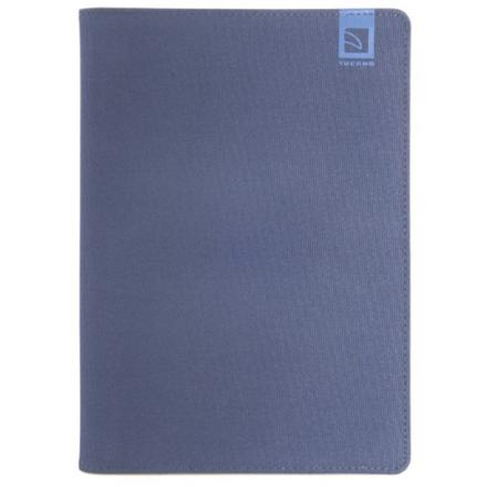 Tucano 9-10'' Universal tablet Folio Case Vento, Blue